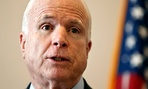 Sen. John McCain, R-Ariz.