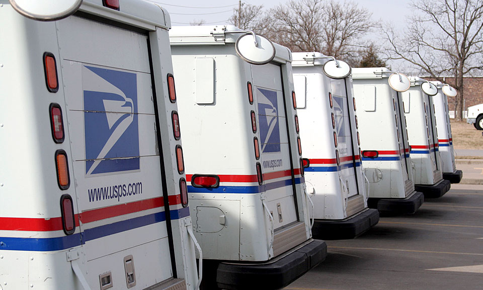 postal service seeks to lease vehicles it can 39 t afford to buy management. Black Bedroom Furniture Sets. Home Design Ideas