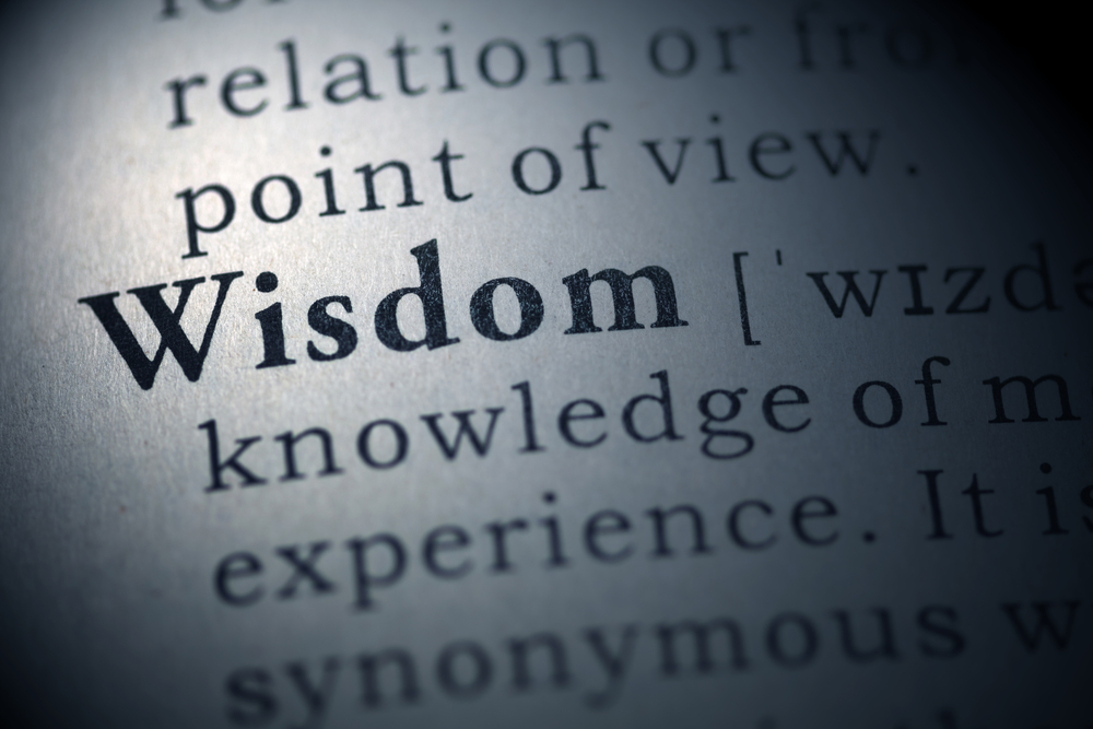 6 Ways to Think Like a Wise Person - Promising Practices