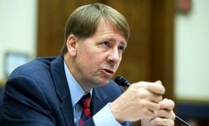 Consumer Financial Protection Bureau Director Richard Cordray