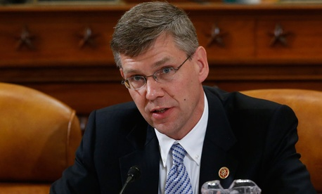 """We're closer to the deadline, so folks start thinking differently as our options narrow,"" explained Rep. Erik Paulsen of Minnesota."