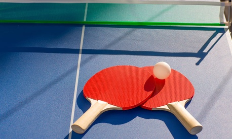 """""""I wouldn't stow away your ping-pong paddles,"""" Rep. Steve Southerland, R-Fla.,  said."""