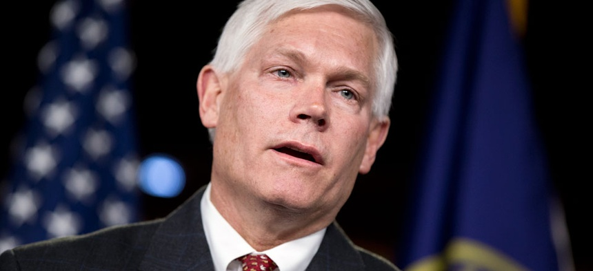 Rep. Pete Sessions, R-Texas