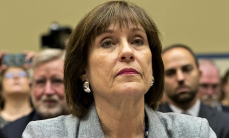 Lois Lerner, former IRS executive