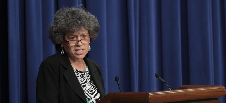 Elaine Kaplan, OPM's acting director, said in a letter to local leaders of the Combined Federal Campaign that the government shutdown necessitated the extension.