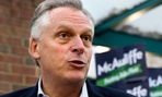 Democratic Virginia Gov.-elect Terry McAuliffe