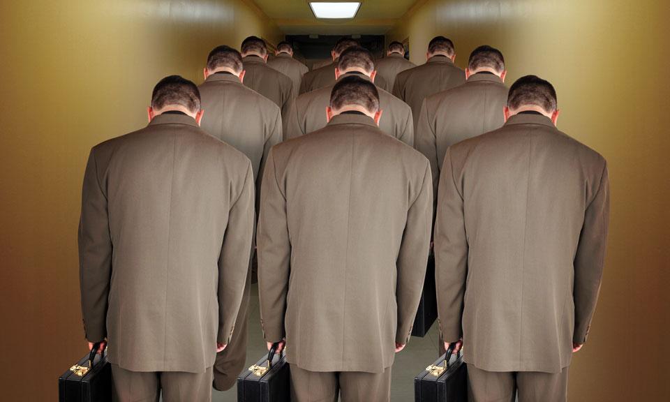 sinking employee morale worries hr chiefs