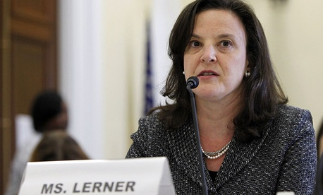 Special Counsel Carolyn Lerner