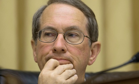 "House Judiciary Committee Chairman Bob Goodlatte, R-Va., said ""it's increasingly clear that we need to take legislative action to reform"" the NSA's intelligence gathering."