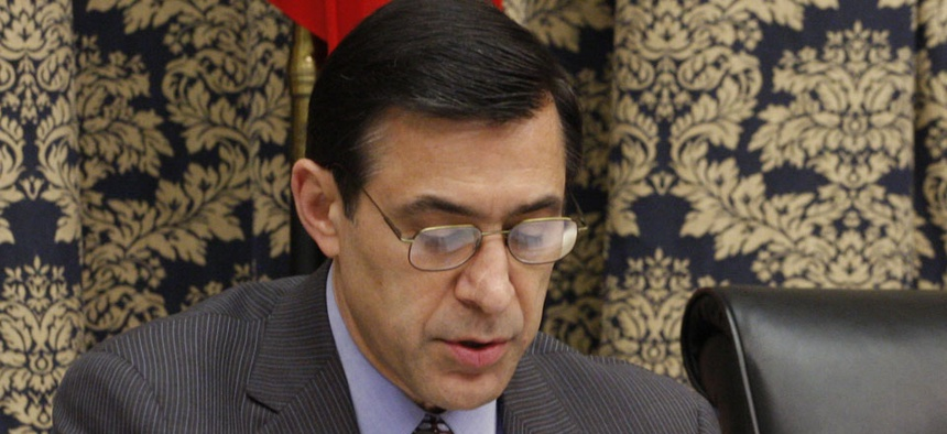 """""""It is my hope that Congress will supply inspectors general with new tools,"""" said Rep. Darrell Issa, R-Calif."""