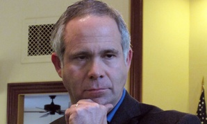 """""""That's what our leadership said—if we get past this one, we're done until the election,"""" said Rep. Tim Huelskamp, a Kansas Republican."""