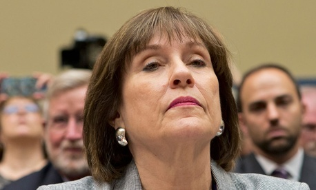 Rep. Darrell Issa, R-Calif., chairman of the Oversight and Government Reform panel, on Tuesday sent a letter to the attorney for Lois Lerner, the since-departed head of the Exempt Organizations division, recalling her to testify.