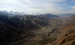 Kajakan Valley in the Shinwari District of Afghanistan.