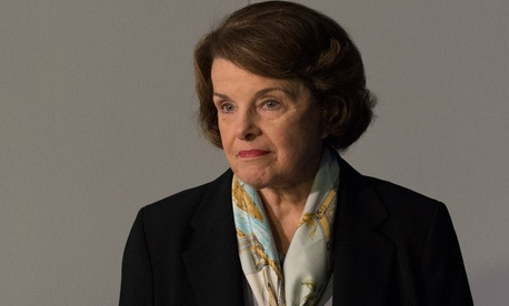 """The purpose of this review was to uncover the facts behind this secret program, and the results were shocking,"" said Chairman Dianne Feinstein."