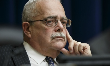 House Oversight Committee member Rep. Gerald Connolly, D-Va.