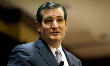 Sen. Ted Cruz, R-Texas