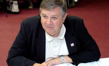 Rep. Dan Benishek, R-Mich.