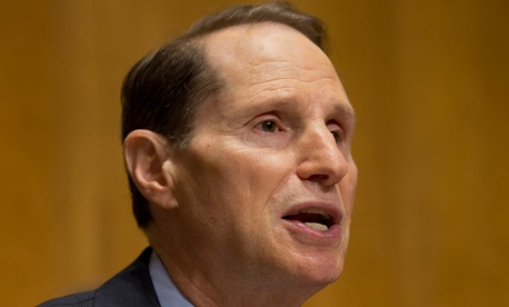 """The idea is that if there is misconduct reported to one of these entities, the oversight entity would have some opportunity to do something about it,"" Sen. Ron Wyden, D-Oregon, said."