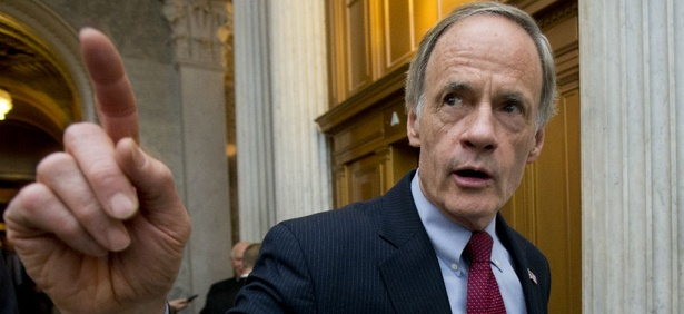 Sen. Thomas Carper, D-Del.