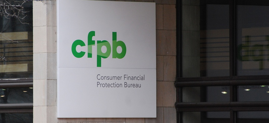 Does the Consumer Protection Agency's Headquarters Need a