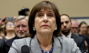 Former Internal Revenue Service official Lois Lerner
