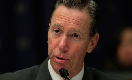 Rep. Stephen Lynch, D-Mass., said he plans to introduce legislation that would allow VA to take back bonuses it has paid to employees proven to have manipulated health records and to retroactively lower performance ratings.