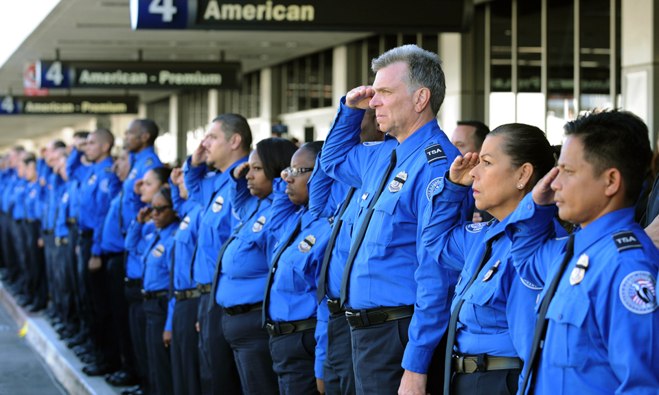 transportation security administration The cmc is designed to monitor the nation's transportation systems and the operations division has two major transportation security administration.