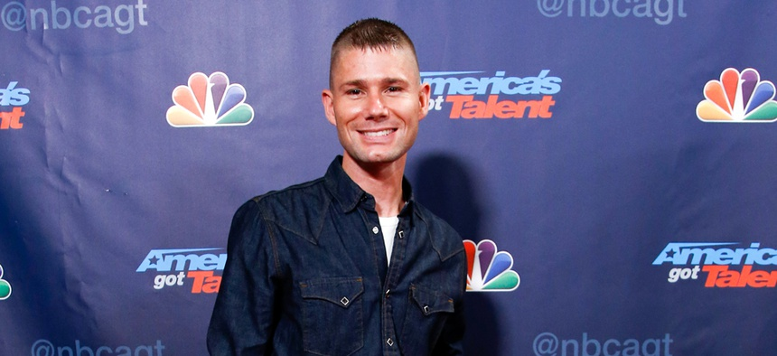 Jimmy Rose was a contestant on the eighth season of America's Got Talent.