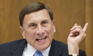 """Rep. John Mica, R-Fla., says the new tally is """"unacceptable."""""""