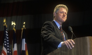 Bill Clinton is the most recent president to be impeached.