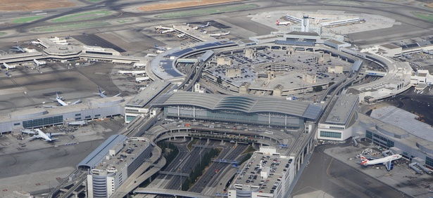 A new navigation prototype for visually-impaired passengers is being tested at SFO Airport.