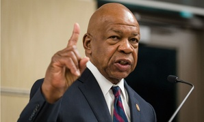 Rep. Elijah Cummings, D-Md., is among the lawmakers critical of USIS.