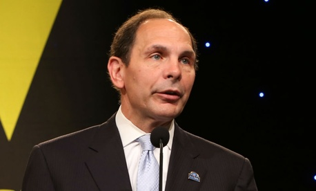VA Secretary Bob McDonald has been touring the country meeting with veterans, employees and other stakeholders.