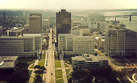 Baton Rouge, Louisiana