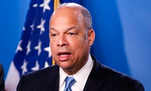 Homeland Security chief Jeh Johnson announced the plan Tuesday.