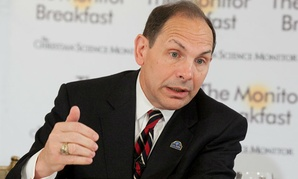 """We have to make sure whatever disciplinary action we take sticks,"" VA Secretary Bob McDonald tells reporters."