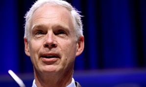 Sen. Ron Johnson, R-Wis., is the presumptive incoming chairman of the Senate Homeland Security and Governmental Affairs panel.