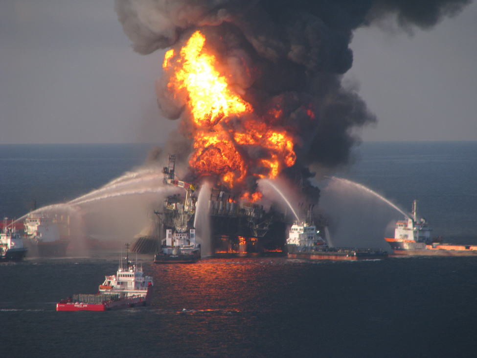 Report: BP Tried to Lobby the EPA to Let It Continue As a Government 'Business Partner'