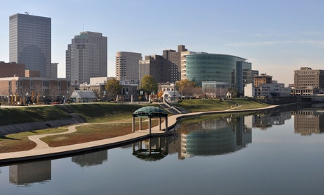 Dayton is the most affordable housing market in the United States, according to Trulia.