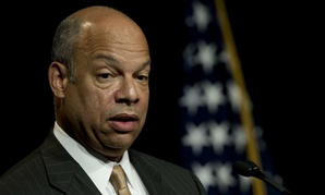 Homeland Security Secretary Jeh Johnson said Obama's order will help the department prioritize its mission.