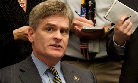 Rep. Bill Cassidy, R-La., is pushing the measure.