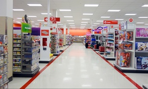 Hackers stole millions of credit-card numbers from Target stores in 2013.