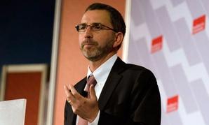 GSA Administrator Dan Tangherlini.