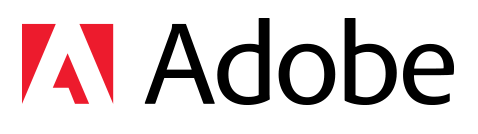 Adobe's logo