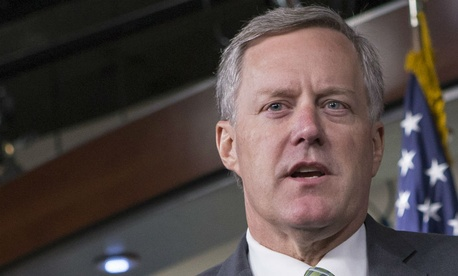 Rep. Mark Meadows, R-N.C., introduced the bill, which he said should not be necessary.