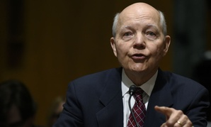 IRS chief John Koskinen said cracks are starting to show.