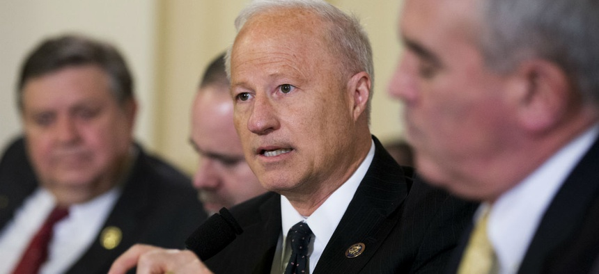 "Rep. Mike Coffman, R-Colo., said he is ""dismayed"" at the ongoing retaliatory culture against VA employees who speak out."