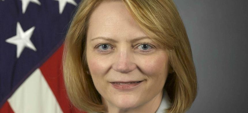DoD's Deputy Inspector General Lynne Halbrooks allegedly suppressed details of the collaboration between Hollywood and senior Obama administration officials.