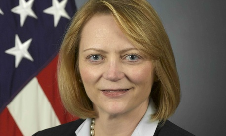 DoD's Deputy Inspector General Lynne Halbrooks allegedly suppressed details of the collaboration between Hollywood and senior Obama administration officials.