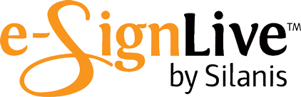 eSignLive by Silanis's logo